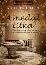 A MEDÁL TITKA - Ekönyv - MAIL KAROLIN