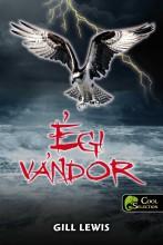 ÉGI VÁNDOR - Ekönyv - LEWIS, GILL
