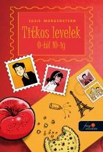 TITKOS LEVELEK 0-TÓL 10-IG - Ebook - MORGENSTERN, SUSIE