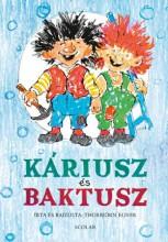 KÁRIUSZ ÉS BAKTUSZ - Ekönyv - EGNER, THORBJÖRN