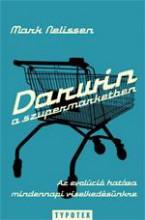 DARWIN A SZUPERMARKETBEN - Ekönyv - NELISSEN, MARK