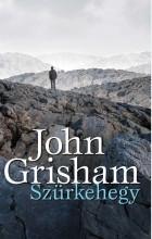 SZÜRKEHEGY - Ekönyv - GRISHAM, JOHN