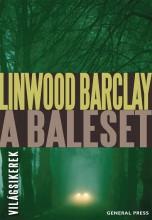 A BALESET - VILÁGSIKEREK - - Ekönyv - BARCLAY, LINWOOD