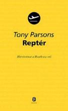 REPTÉR - HÉT TÖRTÉNET A HEATHROW-RÓL - Ekönyv - PARSONS, TONY