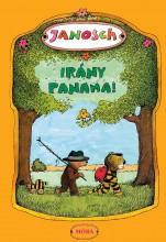 IRÁNY PANAMA! - Ekönyv - JANOSCH