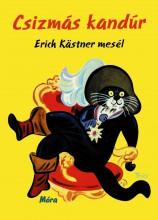 CSIZMÁS KANDÚR - Ekönyv - KÄSTNER, ERICH