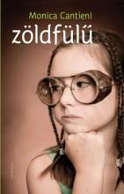 ZÖLDFÜLŰ - Ekönyv - CANTIENI, MONICA