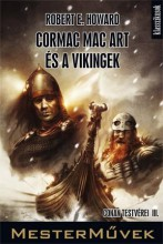 CORMAC MAC ART ÉS A VIKINGEK - Ekönyv - HOWARD, ROBERT E.
