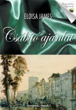 CSÁBÍTÓ AJÁNLAT - - Ekönyv - JAMES, ELOISA