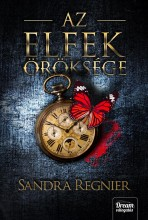 AZ ELFEK ÖRÖKSÉGE - Ekönyv - REGNIER, SANDRA