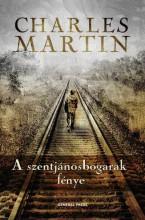 A SZENTJÁNOSBOGARAK FÉNYE - - Ekönyv - MARTIN, CHARLES