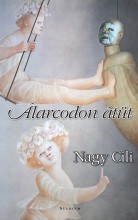 ÁLARCODON ÁTÜT - Ekönyv - NAGY CILI