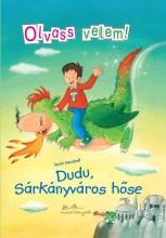DUDU, SÁRKÁNYVÁROS HŐSE - Ekönyv - HERZHOFF, SARAH