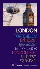 LONDON - KULTURÁLIS ÚTIKÖNYV - Ekönyv - CORVINA KIADÓ