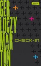CHECK-IN - Ekönyv - GERLÓCZY MÁRTON