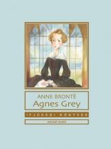 AGNES GREY - IFJÚSÁGI KÖNYVEK (ÚJ!) - Ekönyv - BRONTE, ANNE