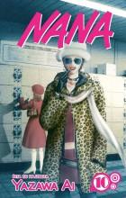 NANA 10. KÖTET - Ekönyv - AI, YAZAWA