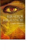 KIRÁLYOK KIRÁLYNŐJE - Ekönyv - HADLEY, MARIA DAHVANA