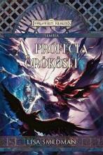 A PRÓFÉCIA ÖRÖKÖSEI - Ekönyv - SMEDMAN, LISA