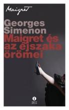 MAIGRET ÉS AZ ÉJSZAKA ÖRÖMEI - Ekönyv - SIMENON, GEORGES