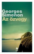AZ ÖZVEGY - Ekönyv - SIMENON, GEORGES