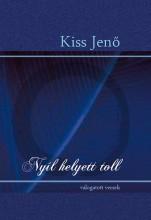 NYÍL HELYETT TOLL - Ekönyv - KISS JENŐ