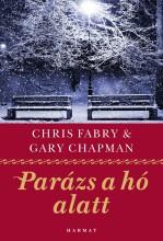 PARÁZS A HÓ ALATT - Ekönyv - CHAPMAN, GARY-FABRY, CHRIS