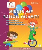 MINDEN NAP RAJZOLJ VALAMIT! - Ekönyv - DEÁK DORKA