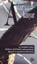 A GREGORINA-KANYAR - Ekönyv - IRODALMI JELEN (IJK)