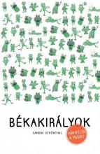 BÉKAKIRÁLYOK - HÁNYFÉLÉK A PASIK? - Ebook - SCHÖNTHAL, SANDRA