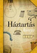 HÁZTARTÁSKÖNYV - Ekönyv - CORVINA KIADÓ