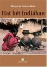 HAT HÉT INDIÁBAN - Ekönyv - BURGERNÉ GIMES ANNA