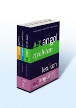 A-Z ANGOL - A TELJES SOROZAT +CD! - Ekönyv - CORVINA KIADÓ