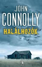 HALÁLHOZÓK - Ekönyv - CONNOLLY, JOHN