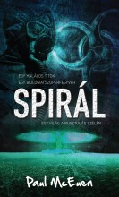 SPIRÁL - Ebook - MCEUEN, PAUL