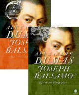 JOSEPH BALSAMO - EGY ORVOS FELJEGYZÉSEI I–II. - Ekönyv - DUMAS, ALEXANDRE