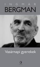VASÁRNAPI GYEREKEK - Ekönyv - BERGMAN, INGMAR
