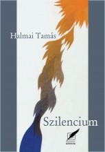 SZILENCIUM - Ekönyv - HALMAI TAMÁS