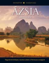 ÁZSIA II. - NAVIGÁTOR VILÁGATLASZ SOROZAT 13. - Ekönyv - KOSSUTH KIADÓ ZRT.