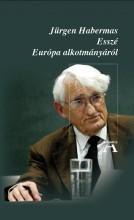 ESSZÉ EURÓPA ALKOTMÁNYÁRÓL - Ekönyv - HABERMAS, JÜRGEN