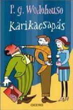 KARIKACSAPÁS - Ekönyv - WODEHOUSE, P.G.