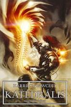 KATEDRÁLIS IV. - Ebook - FAWCETT, HARRISON