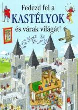 FEDEZD FEL A KASTÉLYOK ÉS VÁRAK VILÁGÁT! - Ekönyv - PULT KFT.