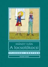 A LOCSOLÓKOCSI - Ekönyv - MÁNDY IVÁN