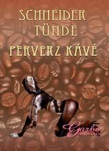 PERVERZ KÁVÉ - Ekönyv - SCHNEIDER TÜNDE