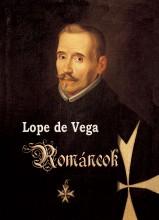 ROMÁNCOK - Ekönyv - DE VEGA, LOPE