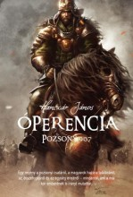ÓPERENCIA - POZSONY, 907 - Ekönyv - HANCZÁR JÁNOS