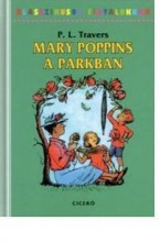 MARY POPPINS A PARKBAN (új!) - Ekönyv - TRAVERS, P.L