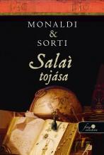 SALAI TOJÁSA - KÖTÖTT - Ebook - MONALDI-SORTI