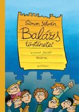 BALÁZS TÖRTÉNETEI - Ekönyv - SIMON ISTVÁN